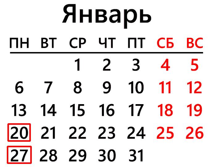 Срок сдачи 4 ФСС за 3 квартал 2019